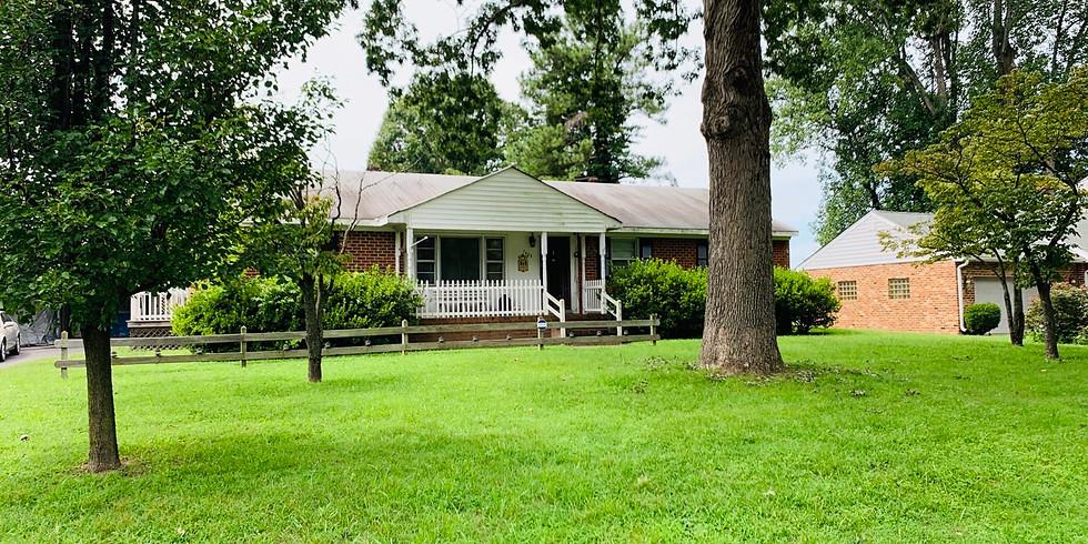Mechanicsville Onsite Estate Sale