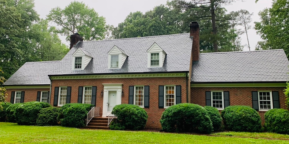 Providence Forge Complete Estate Liquidation