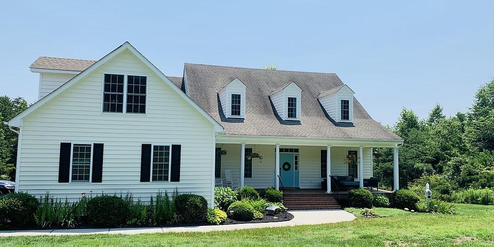 Goochland Downsizing On-site Estate Sale