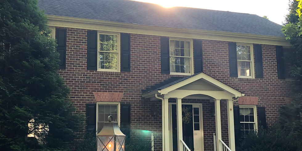 Lovely Quinton Home, Downsizing Estate Sale