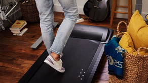 10 life changes after using walking desk for a month