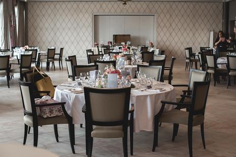 Hochzeitslocation Amaron Hotel Königshof in Bonn