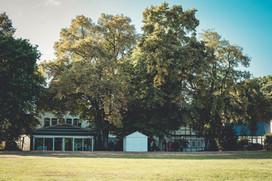 Hochzeitslocation Herrenhaus Buchholz in Alfter