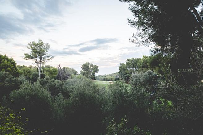 LENA + TIM • Destination Wedding auf Mallorca