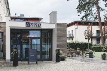 Hochzeitslocation Restaurant Das Anno in Bad Honnef