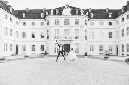 Hochzeitslocation Hotel Schloss Engers Neuwied