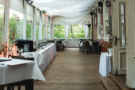 Hochzeitslocation Restaurant Asado Köln
