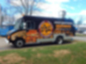 Four Brothers Bistro and Grill Food Truck