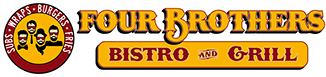 Four Brothers Bistro ad Grill Logo