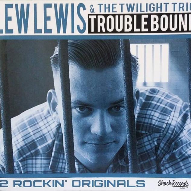 Troublebound Album