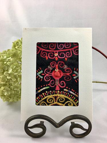 Fibre Card 9001