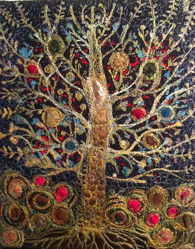 Tree 6005