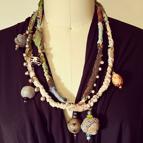 Necklace 2013