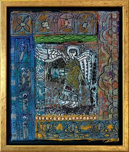 Angel 4014