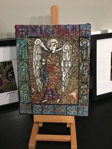 Angel 4018
