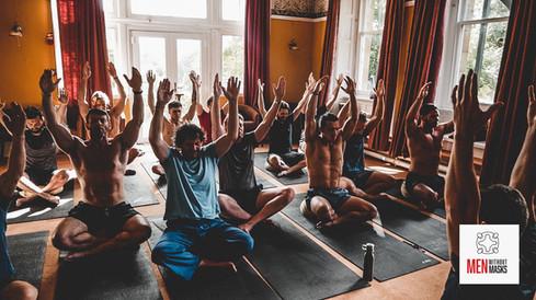 Macigian yoga day