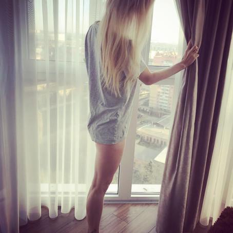 Доброе утро, мир 🌍