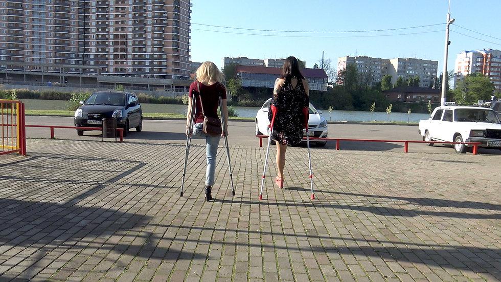 Elena & Lora Pt 2