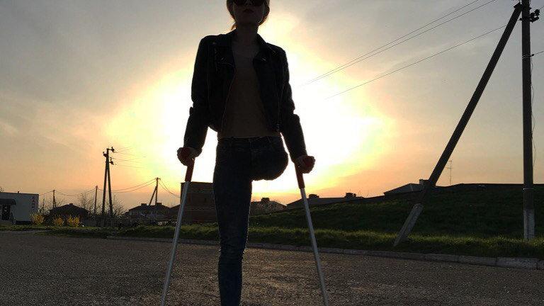 Clip - Sunset