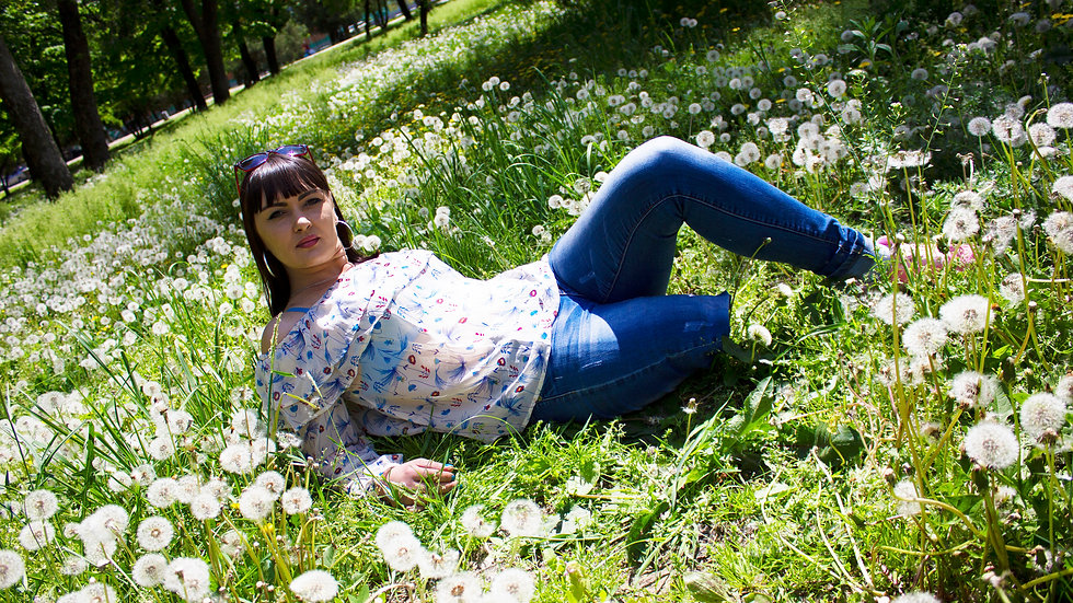 Set - Lora Jeans