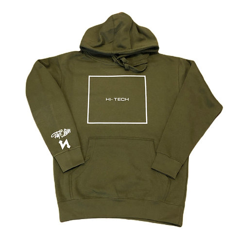 HI-TECH Fashion Hoodie