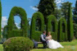 Villa Toeplitz - Matrimonio Varese -fotodigitalverbania - Varese Sposi