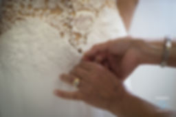 L'abito della sposa - Matrimonio Orta San Giulio Novara -fotodigitalverbania