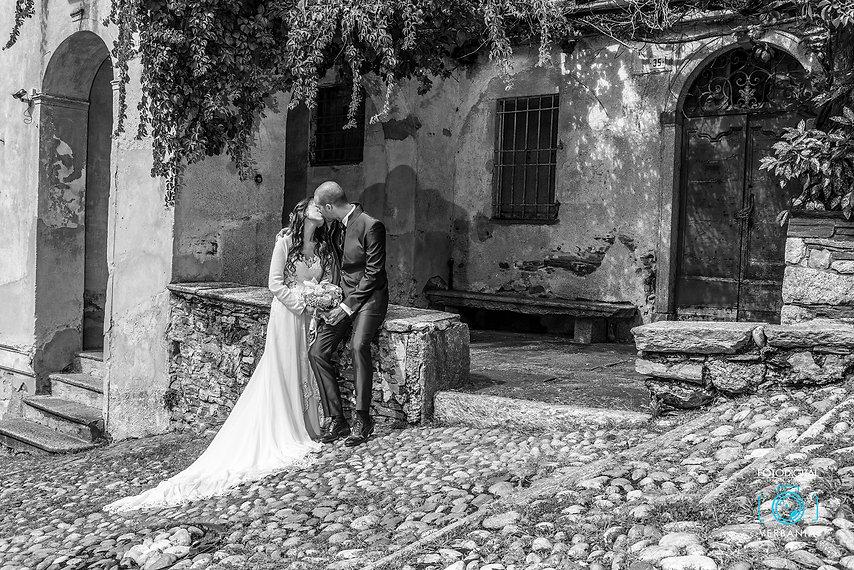 Nel Borgo - Matrimonio Orta San Giulio Novara -fotodigitalverbania