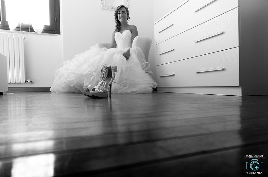 Dettagli della sposa-fotodigitalverbania-Scarpe sposa-Varese