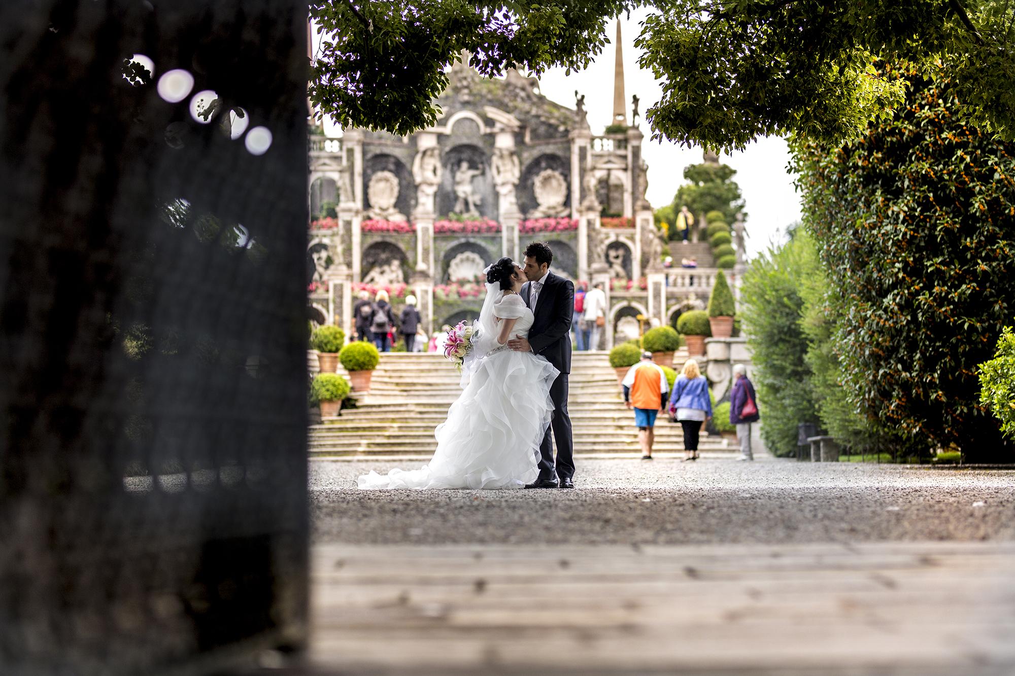 V&M Wedding