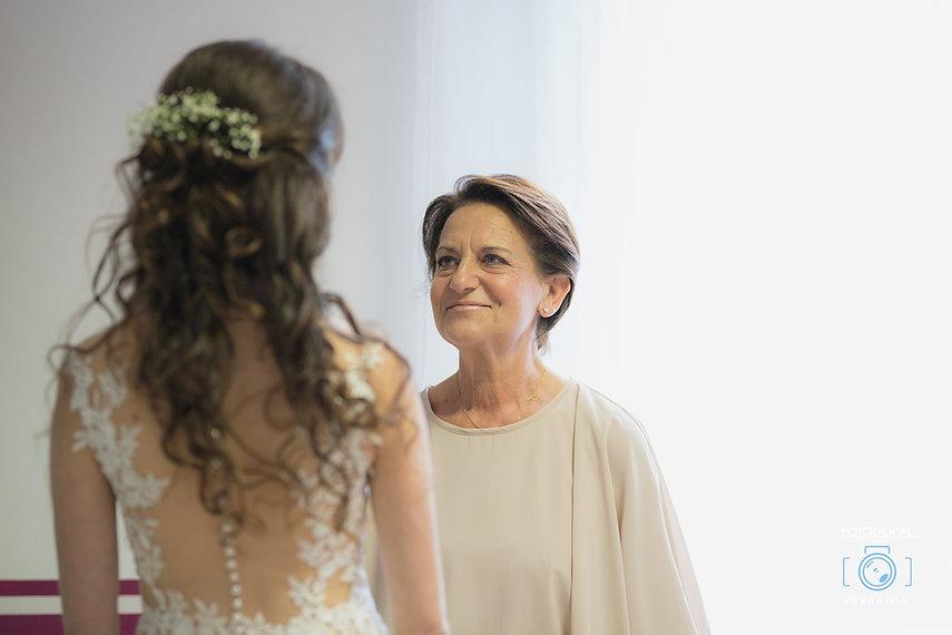 La mamma della sposa - Matrimonio Orta San Giulio Novara -fotodigitalverbania