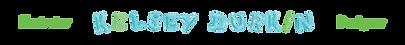Kelsey Durkin Illustrator ad Designer logo