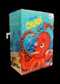 Aqua CRUNCH Box