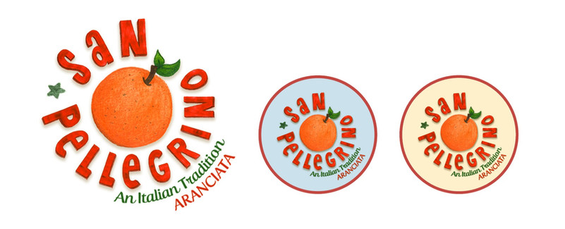 San Pellegrino Logos