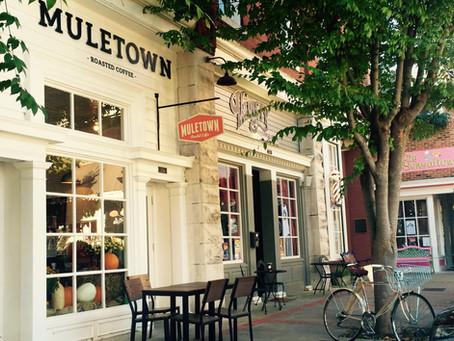Leaving Multeown