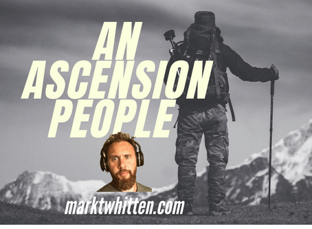 An Ascension People