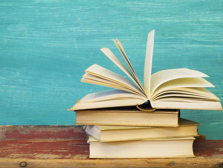 How to Read a Book (Or How to Date One)