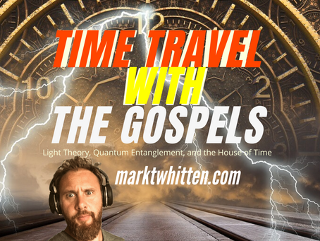 Time Travel with the Gospels