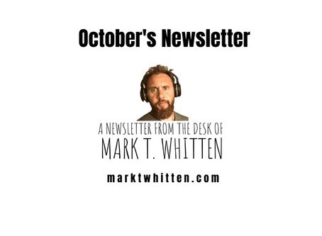 October's Newsletter is Here!