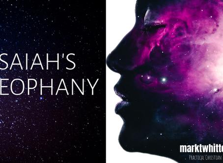 Isaiah's Theophany