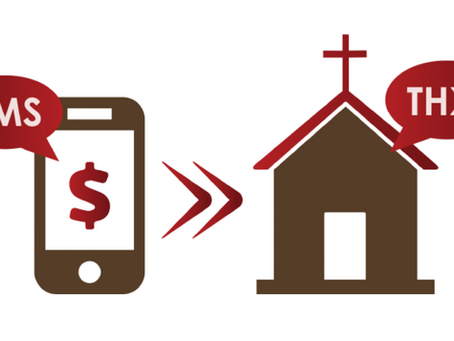 The Tithe Has Left the Building: Why Crowdfunding will Become a New Haven for Christian Giving