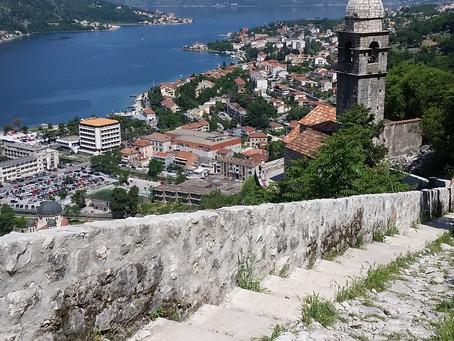 Day Trip to Montenegro: Kotor & Budva