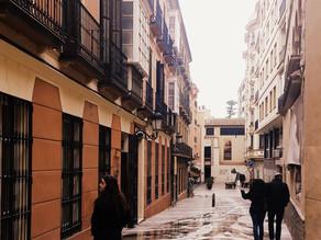 Malaga in 8 hours