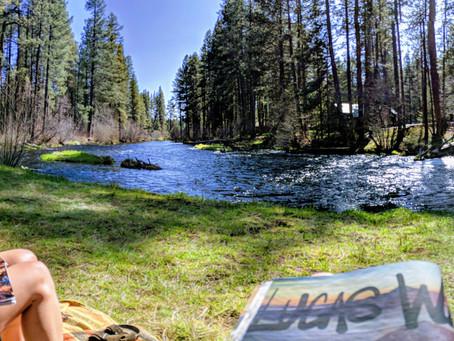 Camp Sherman, Oregon