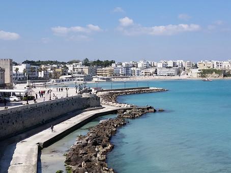 Day Trip to Otranto, Puglia