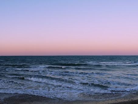 Workaway #3: A month in Brindisi, Puglia