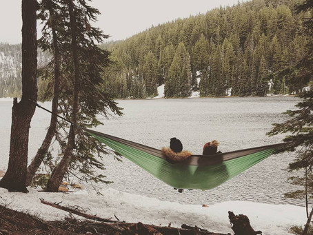 Cascade Lakes: Fall Favorites
