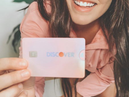 The Best Credit Card to Pay off Debt: How I paid off $12k in 12 months