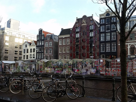 Amsterdam Part II