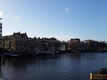 Amsterdam: Part I